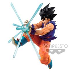 Dragon Ball Z Son Goku Gx materia figure