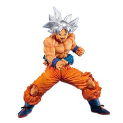 Dragon Ball Z Son Goku Ultra Instinct vs Omnibus Ichibansho 20cm