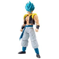 Dragon Ball Z Super Saiyan God Super Saiyan Gogeta figure