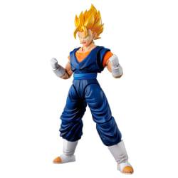 Dragon Ball Z Super Saiyan Vegetto Model Kit figure 15cm