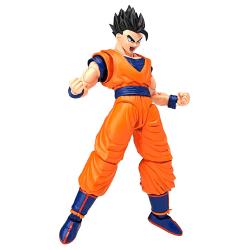 Dragon Ball Z Ultimate Son Gohan Model Kit figure 14cm