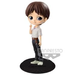 Evangelion Shinji Ikari Movie Q Posket B figure