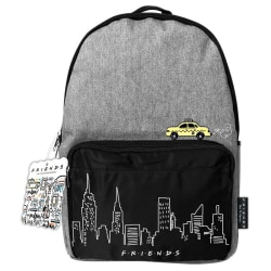 Friends Taxi backpack 40cm