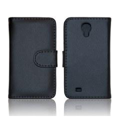Galaxy S4 Fodral svart