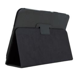 Galaxy Tab S3 9.7 Fodral (T820) SVART svart