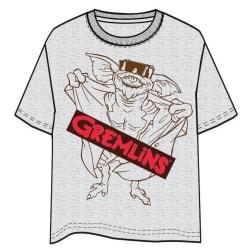 Gremlins adult t-shirt S