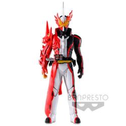 Kamen Rider Saber Brave Dragon figure 16cm