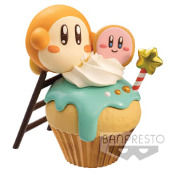 Kirby Paldolce Collection Waddle Dee figure 8cm