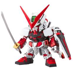 Mobile Suit Gundam SEED Astray MBF-P02 Gundam Astray Red Frame