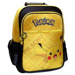 Pokemon Pikachu adaptable backpack 41cm