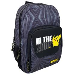 Pokemon Pikachu adaptable backpack 42cm