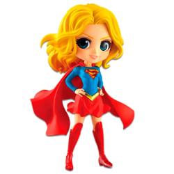 Q Posket DC Comics Supergirl B figure 14cm
