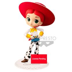 Q posket Disney Pixar Toy Story Jessie A figure 14cm