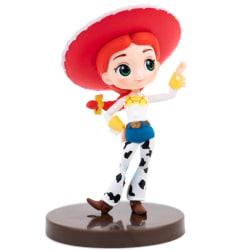 Q Posket Disney Toy Story Jessie figure 7cm