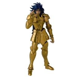 Saint Seiya The Knights of the Zodiac Gemini Saga articulated