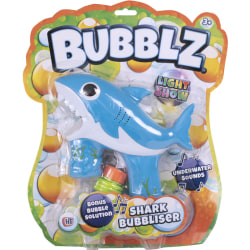 SHARK BUBBLE BLASTER