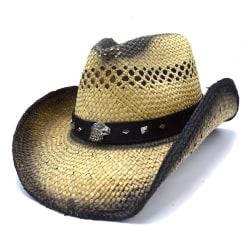 Cowboyhatt Örn - handgjord hatt