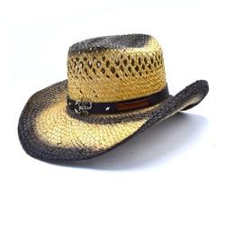 Cowboyhatt skorpion - handgjord hatt
