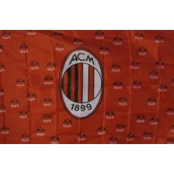 Flagga - AC Milan