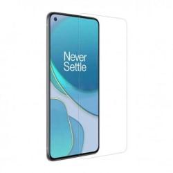 2-PACK OnePlus 9 Härdat glas 0.26mm 2.5D 9H Transparent