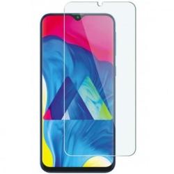 2-PACK Samsung A10 Härdat glas 0.26mm 2.5D 9H Transparent