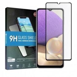 2-PACK Samsung A32 5G FullFrame® 0.26mm 9H Härdat Glas Transparent