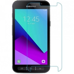 2-PACK Samsung xCover 4/4s Härdat glas 0.26mm 2.5D 9H Transparent