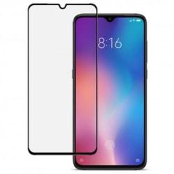 2-PACK Xiaomi Mi 9 FullFrame® 0.26mm 2.5D 9H Härdat Glas Transparent