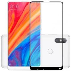 2-PACK Xiaomi Mi Mix 2S FullFrame® 0.26mm 2.5D 9H Härdat Glas Transparent