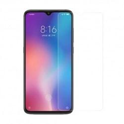 3-PACK Xiaomi Mi 9 Premium Skärmskydd CrystalClear® Transparent