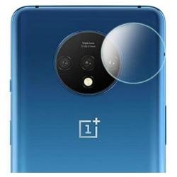 2-PACK OnePlus 7T Kamera Linsskydd Transparent