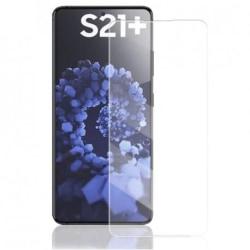 Samsung S21 Plus Härdat glas 0.26mm 2.5D 9H Transparent