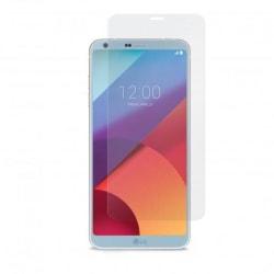 3-PACK LG G6 Premium Skärmskydd CrystalClear® Transparent