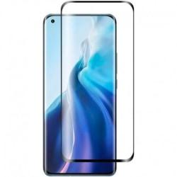 Xiaomi Mi 11 FullFrame® 3D 0.26mm 9H Härdat Glas Transparent