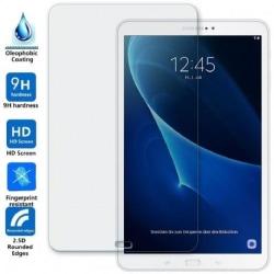 Galaxy Tab A 10.5 Härdat glas 0.26mm 2.5D 9H Transparent