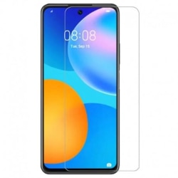Huawei P Smart 2021 Härdat glas 0.26mm 2.5D 9H Transparent