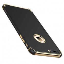 iPhone 8 Plus Stötdämpande Premium Skal Shockr® V2 Svart