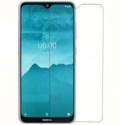 Nokia 7.2 Härdat glas 0.26mm 2.5D 9H Transparent