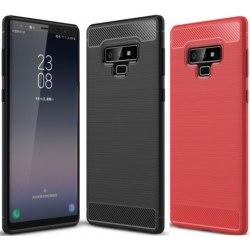 Samsung Note 9 Stöttåligt Exklusivt Skal FullCarbon® Svart