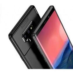 Samsung Note 9 Stöttåligt Skal FullCarbon® V4 (SM-N960F/DS ) Svart