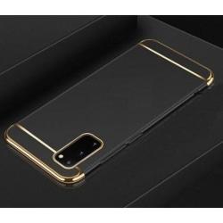 Samsung S20 Ultra Stötdämpande Skal Stunnr® Svart
