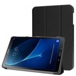 "Samsung Tab A 10.1"" (T580) Fodral Tech-Protect SmartCase - Svart Svart"