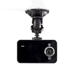 """Bil & Färdkamera   HD 720p   2.4"""" tum   60° visningsvinkel"""