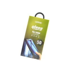 5D Pro Glas Displayskydd Till iPhone 8  Transparent