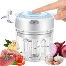 Minihackare  250 ml  (grönsaks , lök skärare)