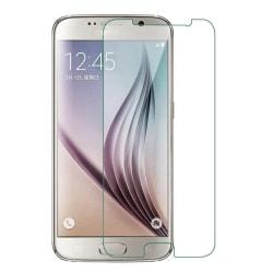 1x Skärmskydd för Samsung Galaxy C7 Pro Glas 0,3 mm tunt 9H Hård Transparent