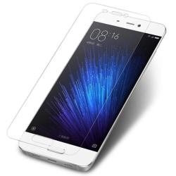 1x Skärmskydd härdat Glas för Xiaomi Mi 4s 0,3 mm tunt 9H Hårdhe Transparent