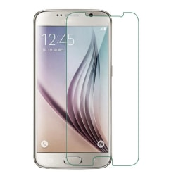 1x Samsung Galaxy J7 (2017) J720 Skyddsglas 9H Hårdhet Härdat Gl Transparent