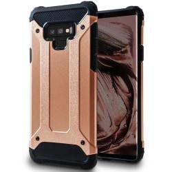 Hybrid Mobil Skal till Samsung Galaxy Note 9 | Rosa guld | TPU o Rosa guld