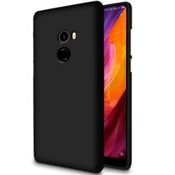 Matt Mjukt Skal för Xiaomi Mi Mix 2 TPU Ultra-Slim Mobilskydd St Svart